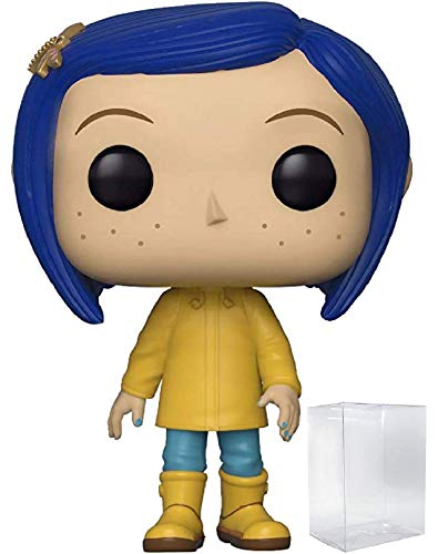 Best coraline pop with cat for 2019