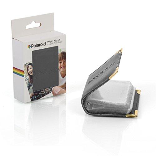 Polaroid Photo Album for 2x3 Zink Photo Paper (Snap, Zip ...