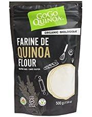 GoGo Quinoa Flours and Baking Supplies-Quinoa Flour, 500g