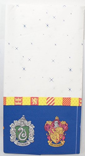 Harry Potter 'Sorcerer's Stone' Paper Table Cover ()