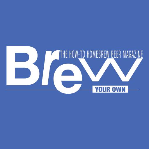 Brew Your Own Magazine (Own Magazine)