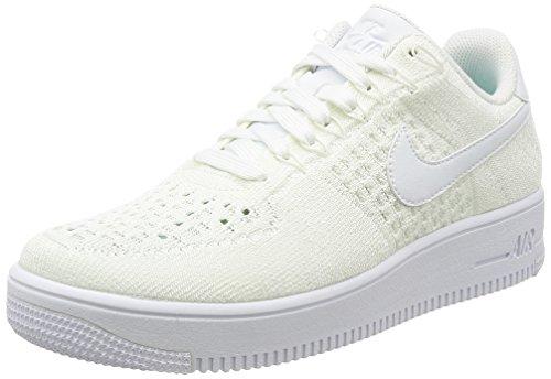 Nike, Maglietta a maniche lunghe Speed Fly GFX White / White - White