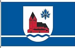Bandera Antigua el ala–120x 200cm–Bandera y