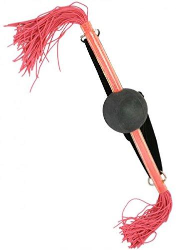 Amazoncom Bundle Package Of Whip Smart Ball Gag Kinky Pink And A