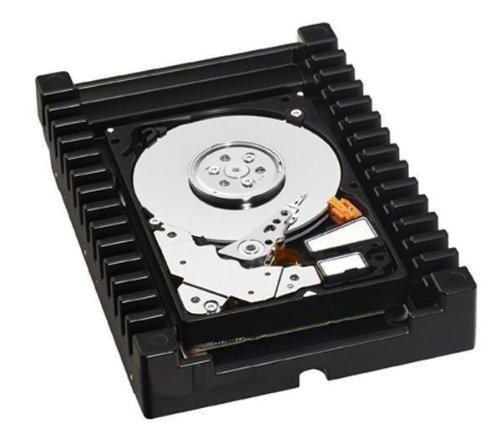 Western Digital WD5000BHTZ VelociRaptor 500GB 10000RPM 64MB SATA 6.0Gb/S 2.5 Internal Hard ()