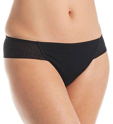 La Perla Timeless Brazilian Panty (13482) S/Black