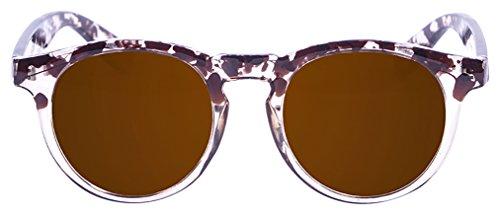 Paloalto Sunglasses P72005.1 Lunette de Soleil Mixte Adulte, Marron