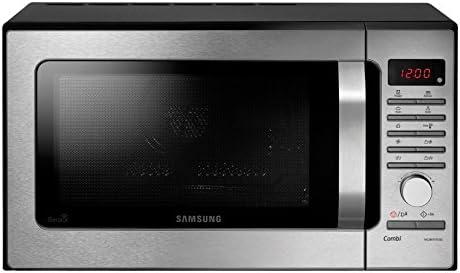 Samsung MC285TCTCSQ - Microondas (51,7 cm, 46,7 cm, 31 cm) Acero ...