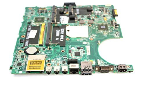 NEW Dell Studio 1536 Laptop AMD System Motherboard 31FX6MB0020 M207C 0M207C (Dell Studio 1535 Motherboard)