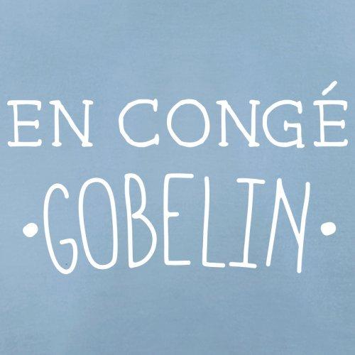 En congé fantasy gobelin - Femme T-Shirt - Bleu Ciel - S