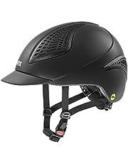 Uvex Unisex– Adult's Exxential Ii MIPS Riding Helmet