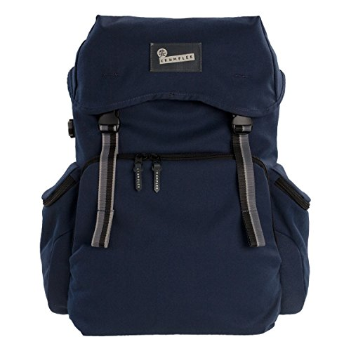 Crumpler Men's The Karachi Outpost Large Camera Backpack 31 Midnight Blue by Crumpler