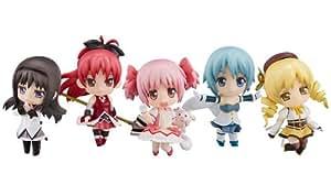 Good Smile Company GSC Nendoroid Petit Puella Magi Madoka Magica Magical Girl Madoka Magika BOX (Trading Figures Pre-painted ABS & Pvc) (japan import)
