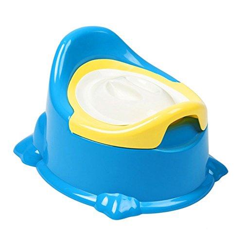 Forart Baby Toddler Lovely Potty Toilet Girls Boys Comfort Potty Seat Toilet Urinal Potty Portable Pedestal Toys Gift (Dora Travel Potty Seat)