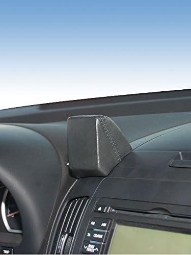 Kuda 241300 Halterung Echtleder Schwarz Für Hyundai I30 Elektronik