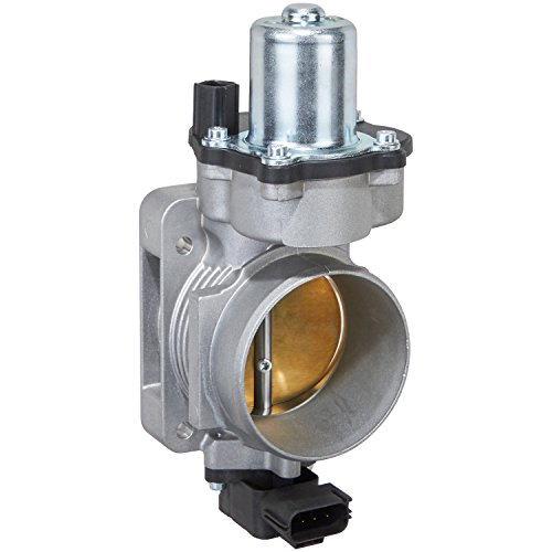 Spectra Premium TB1014 Electronic Throttle (Ford Throttle Body)