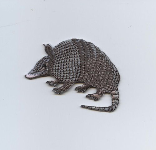 armadillo-iron-on-embroidered-patch