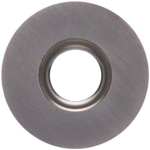Sandvik Coromant COROMILL Carbide Milling Insert, R300 Style, Round, GC1010 Grade, TiAlN Coating, R3002060MPH,0.255