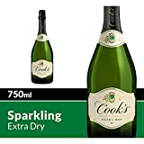 Cook's California Champagne Extra Dry White