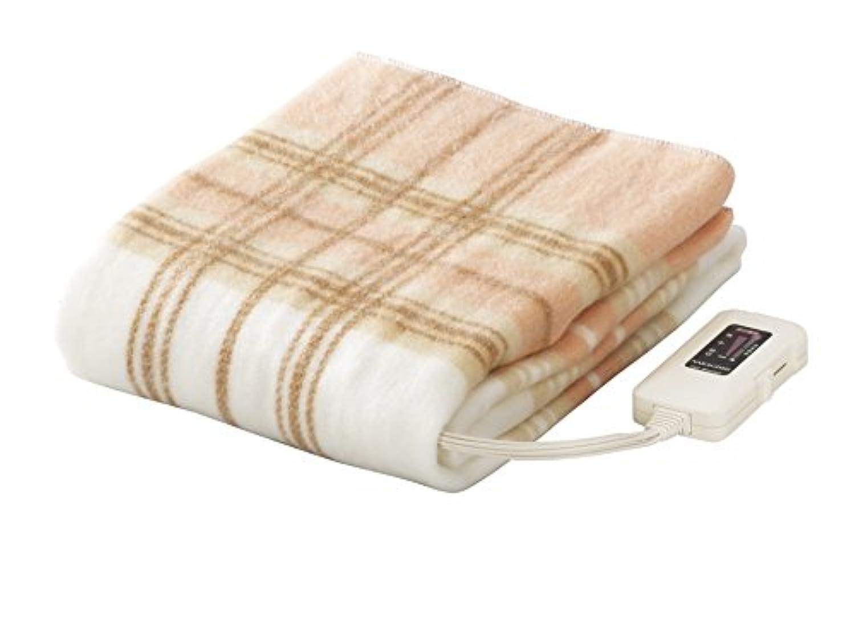 DAWNLAB 電気ひざ掛け 肩掛け カーボンファイバー発熱 USBタイプ 肌触りが柔らかい 丸洗い可能 100cm×100cm ダークグレー 3か月間保証付き