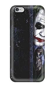 Frank J. Underwood's Shop 3065907K82299026 Unique Design Iphone 6 Plus Durable Tpu Case Cover The Joker