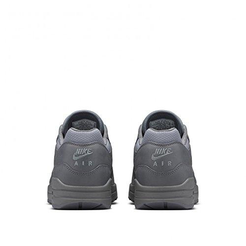 Nike Wmns Air Max 1 Pinnacle, Zapatillas de Deporte para Mujer Gris (Cool Grey / Cool Grey-Mtt Silver)