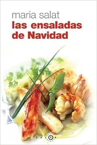 Las ensaladas de Navidad (SALSA): Amazon.es: Mª Assumpció Salat i Capdevila: Libros