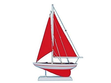 68452774edd Amazon.com: Pacific Sailer 17