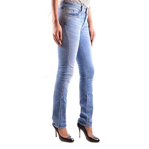 Meltin'Pot - Jeans RAJA D0133-UK471 para mujer Azul