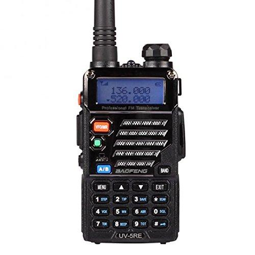 BaoFeng BF-UV-5RE Radio Two Way Radio