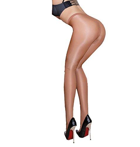 425cd6f9124 Shaping Stockings Dance Socks Shiny Flash Stockings Pantyhose 70D   Shops    Clothing