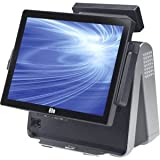 Elo D POS Terminal - Intel Celeron Dual-Core 2.50 GHz - DDR3 SDRAM - 320 GB HDD SATA - Windows 7 Professional