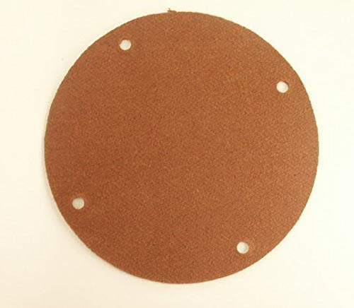 APG 0880B0600, 6'' 300# Flange Protector, 1/8'' Thickness (Pack of 79 pcs)