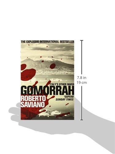 gomorrah roberto saviano english download