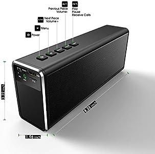 aviox bluetooth speaker
