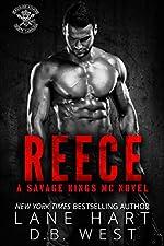 Reece (Savage Kings MC Book 7)