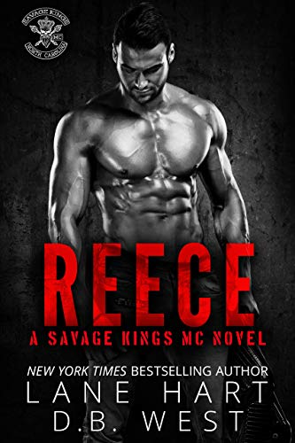 Pdf Mystery Reece (Savage Kings MC Book 7)