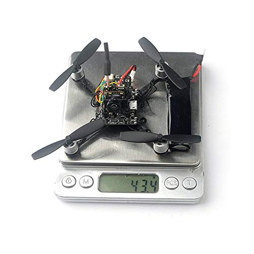 Wikiwand Trainer 90 1S Brushless FPV Helicopter with Flysky Frsky DSM2/DSM Receiver by Wikiwand (Image #2)