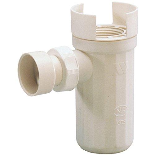 siphon pour groupe de sécurité avec déflecteur - watts industries 2292315