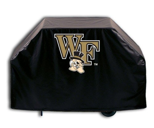 """72"""" Wake Forest Grill Cover by Holland Covers"""