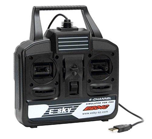 Esky KIT Remote FMS Simulator USB (Esky Control)