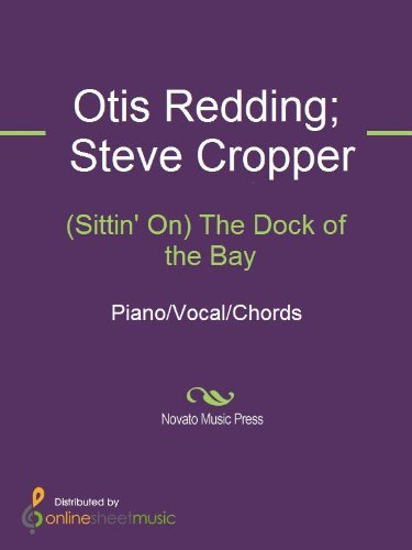 Sittin\' On) The Dock of the Bay - Kindle edition by Steve Cropper ...