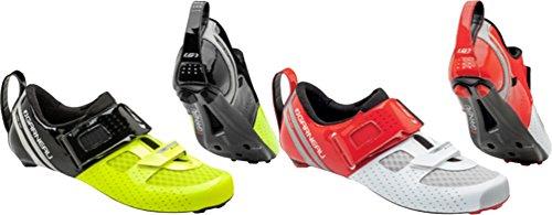 Louis Garneau Men's Tri X Lite II Cycling Shoes