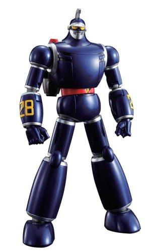 超合金魂 GX-44 鉄人28号 「太陽の使者 鉄人28号」