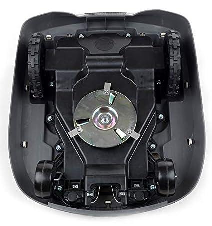 Honda Miimo HRM300 Robot cortacésped : Amazon.es: Bricolaje y ...