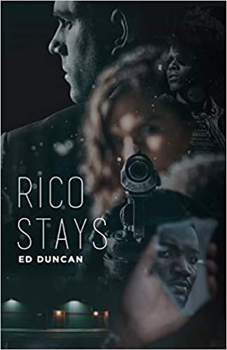 Rico Stays (Pigeon-Blood Red): Amazon.co.uk: Duncan, Ed, Crombie ...