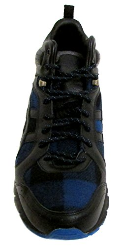 online cheap Asics Men's Harandia MT Blue Plaid/Black Fashion Sneaker US 11 buy cheap collections sale Inexpensive looking for sale online free shipping geniue stockist Y530o