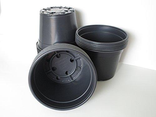 plastic pots for plants 250 - 1