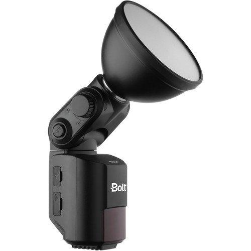 Bolt VB-22 Bare-Bulb Flash by Unknown
