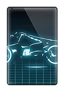 Shannon Galan's Shop Hot Tpu Cover Case For Ipad/ Mini 2 Case Cover Skin - Tron Legacy 8676850J87160647